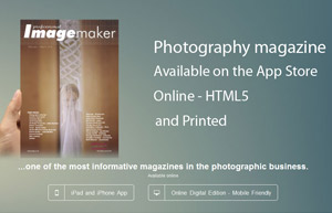 Magazine for photographers