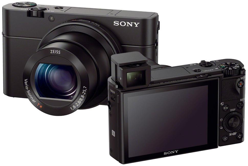Sony RX100-III