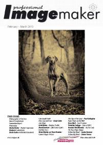 Paul Walker - Societies' Photographer of the Year 2012