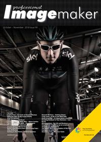Geraint Thomas by Ian Cook