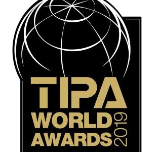 Sony Celebrates Fantastic Five at 2019 TIPA awards