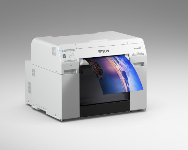 Epson SureLab SL-D800