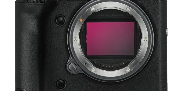 FUJIFILM announces the  GFX100 Mirrorless Digital Camera