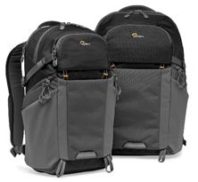 Lowepro Introduces New Collection of Versatile Outdoor Backpacks