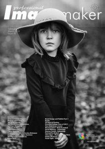 Paulina Duczman, Winner Photographer of The Year.