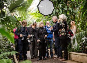 David and Jane Stanbury Photography Training