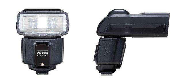New 'Entry To Professional' Nissin Flash, Now Available From Kenro