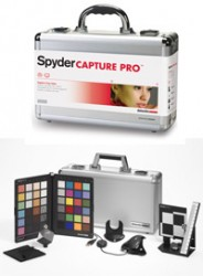 Datacolor Spyder Capture Pro Prize Draw Winner Announced