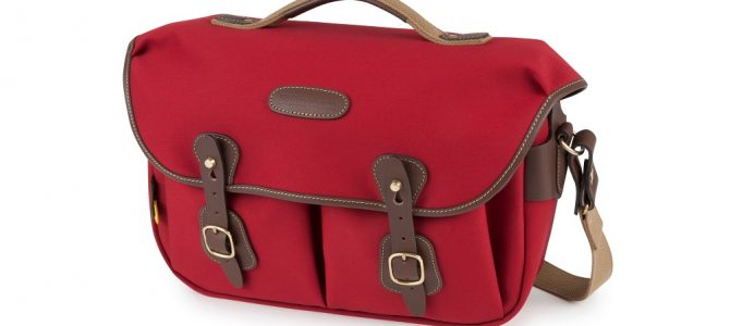 2020 Vision: Billingham introduces the Hadley Pro 2020