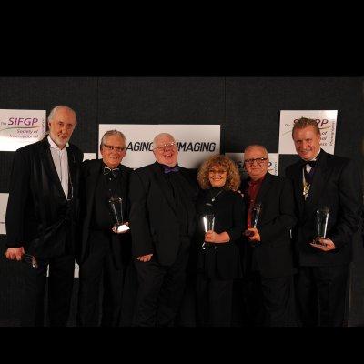 2010 Master Awards
