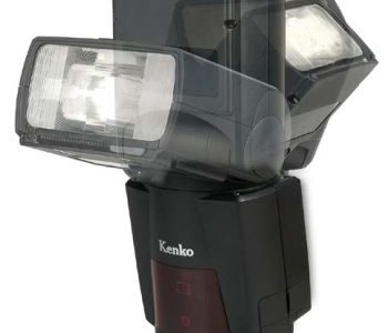 KENKO AB600-R AI Flashgun available in the UK and Ireland