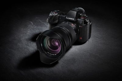 Panasonic launches new LUMIX S1H with Cinema-Quality Video and World's First 6K/24p (3:2) Recording Capability