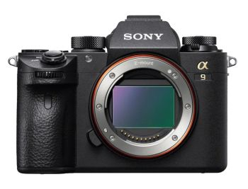 Sony releases α9 firmware update adding Real-Time Eye AF for animals, interval shooting functionality and compatibility with RMT-P1BT