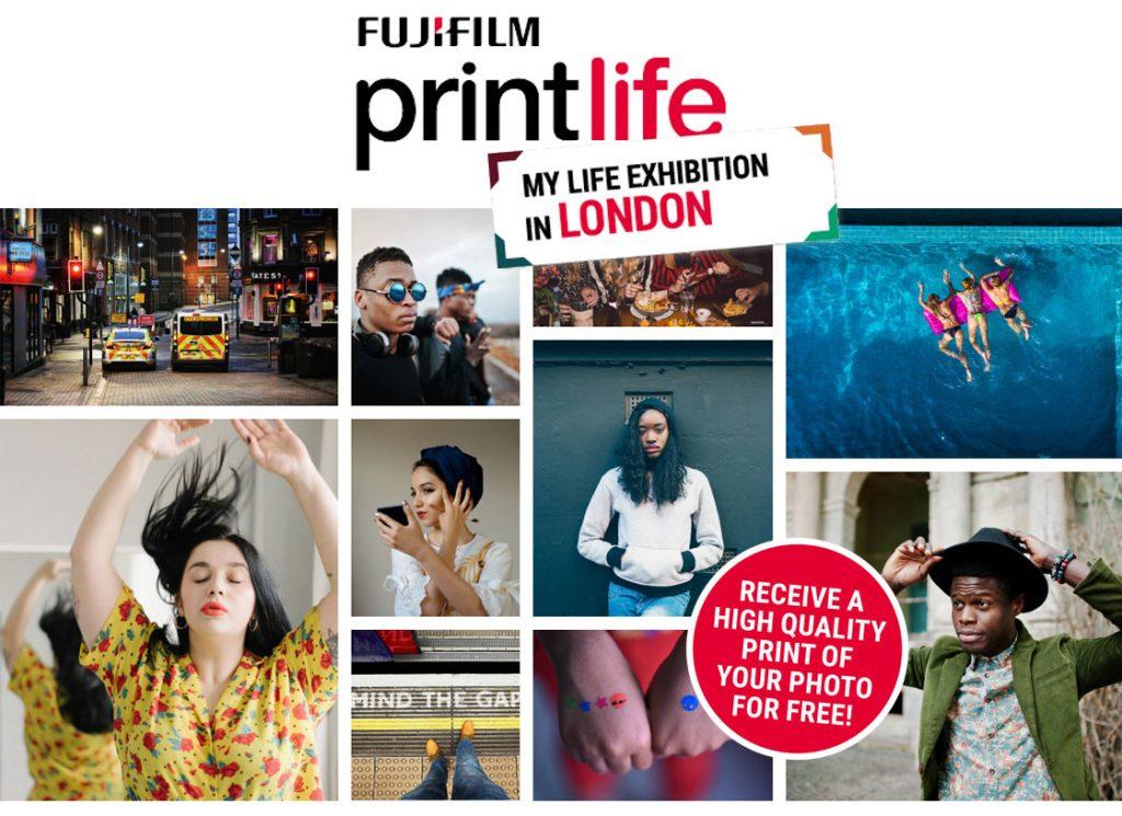 Fujifilm PrintLife