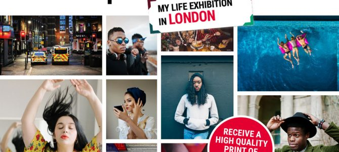 Final Call from Fujifilm As Crowdsourced Photo Exhibition Draws Closer