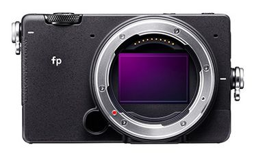 Announcing price & availability of the SIGMA fp camera