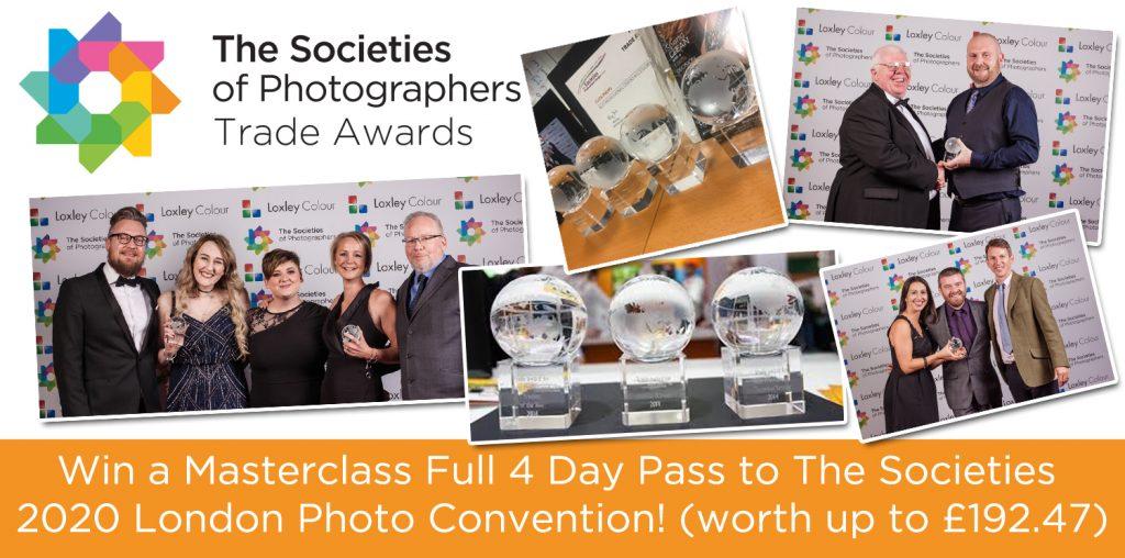 Photogrpahic Trade Awards