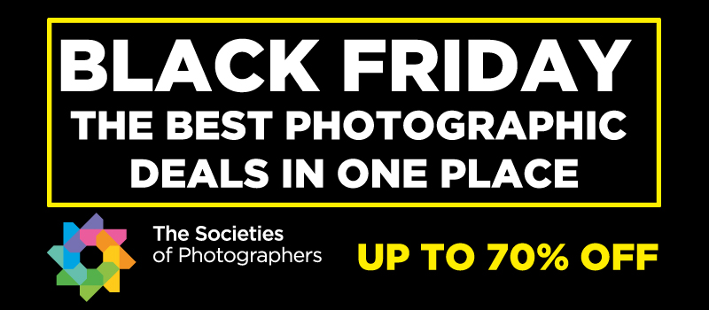 Black Friday - The Best Photographic Deals in One Place