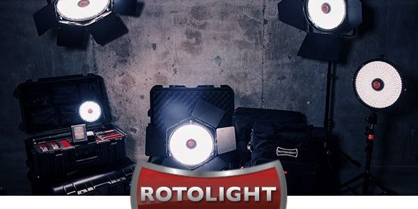 Rotolight Secure Further Investment Following Successful Titan™ X2 Launch