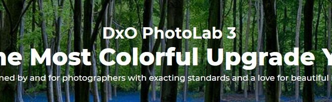 DxO PhotoLab 3.1: Support for Newly Released Camera Models and Windows-Compatible Keyword Management