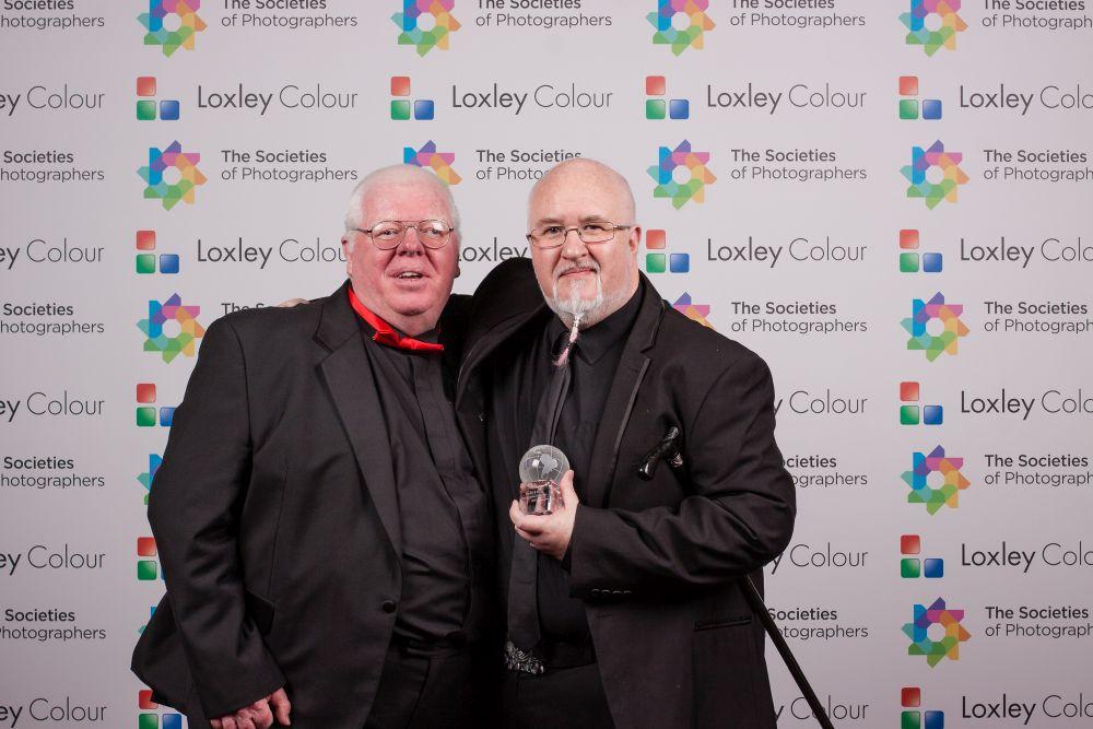 Boudoir and Beauty Photographer of the Year 2019 Award.