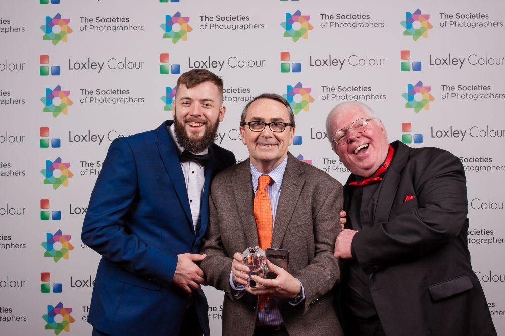 Media and Documentary Photographer of the Year 2019 Award