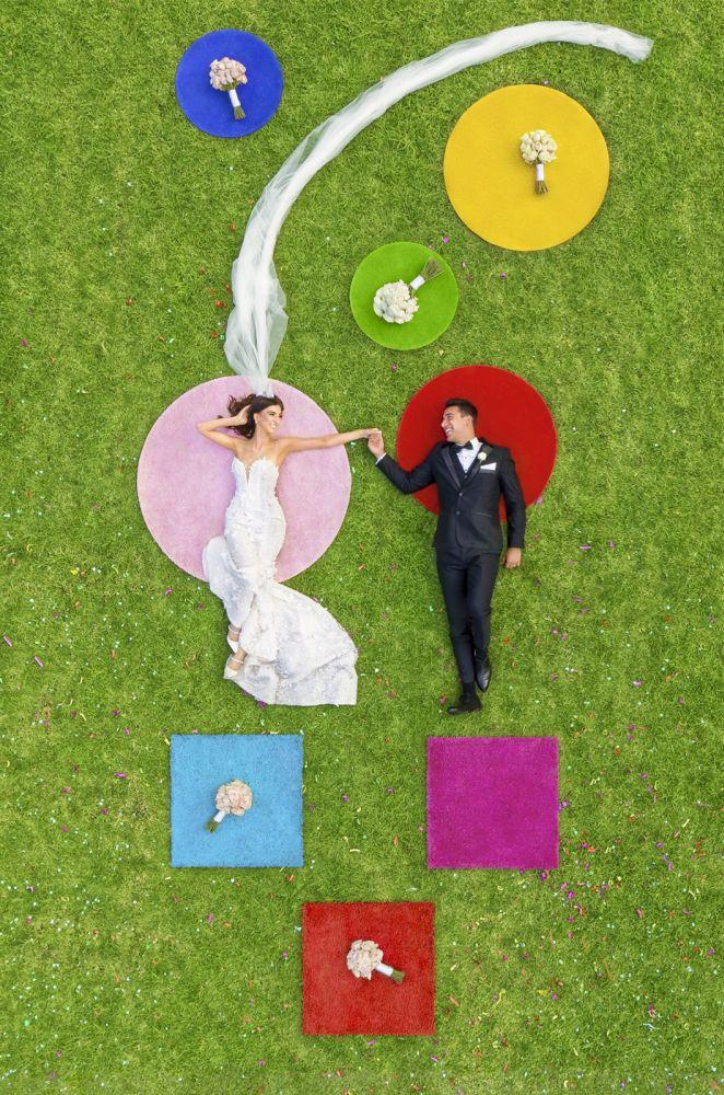 20 x 16'' Non-Wedding Day 2020 1st Place:  Mauro Cantelmi