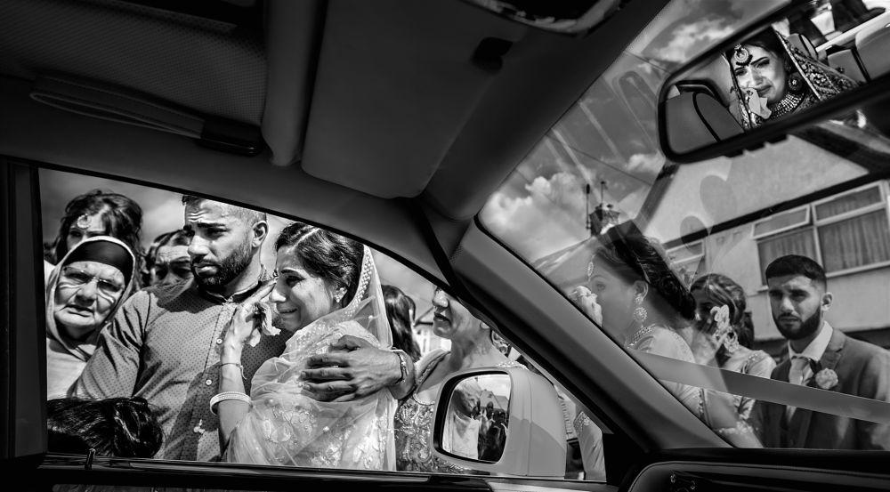 """20 x 16"""" Wedding Photojournalism 2020"""