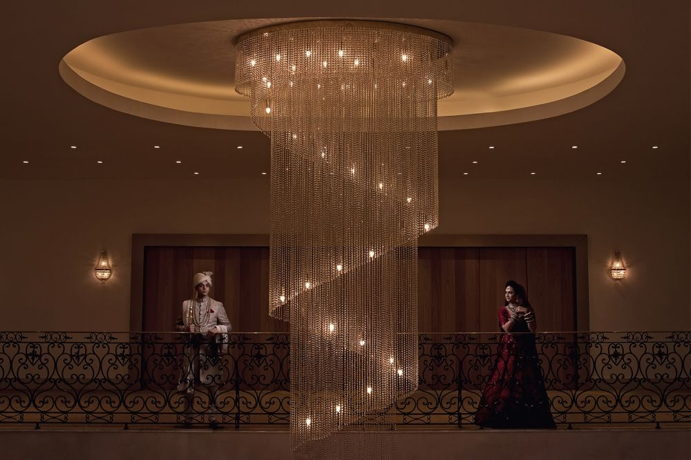 20 x 16'' Wedding Day 2020 Winner: Kam Parmar