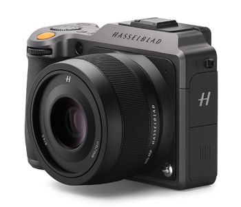 Hasselblad launches XCD 4/45P the world's lightest digital medium format autofocus lens