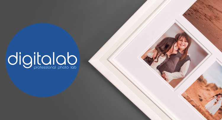 Digitalab frames now available in Fundy Designer