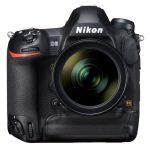The Nikon D6.