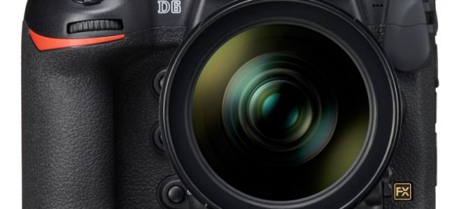 Decisive Power. Faster Workflow. Absolute Reliability. The Nikon D6.