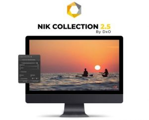 Nik Collection 2.5
