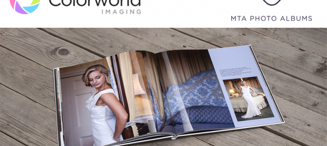 Colorworld Imaging acquire MTA Photo Albums