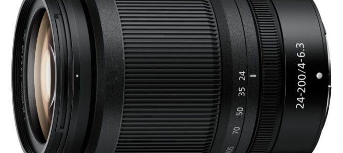 Two New Nikkor Z Lenses Join The Nikon Z Family