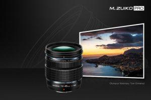 .Zuiko Digital ED 12-45mm F4.0 PRO