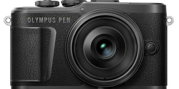 New Olympus PEN E-PL10 combines aesthetics with technology that will take your photography to the next level