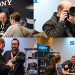 Sony at the London Photo Show