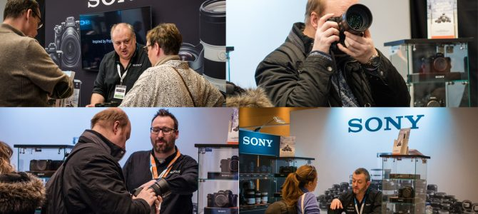 Sony confirm attendance for The Societies' 2021 Convention & Trade Show