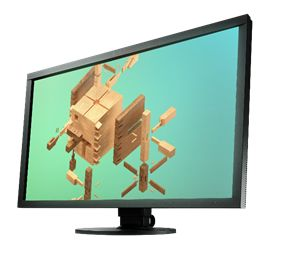 "EIZO Releases 27"" Hardware Calibration 4K UHD Monitor  The New EIZO ColorEdge CS2740 : One solution for all requirements"
