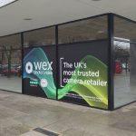 WEX Milton Keynes Store