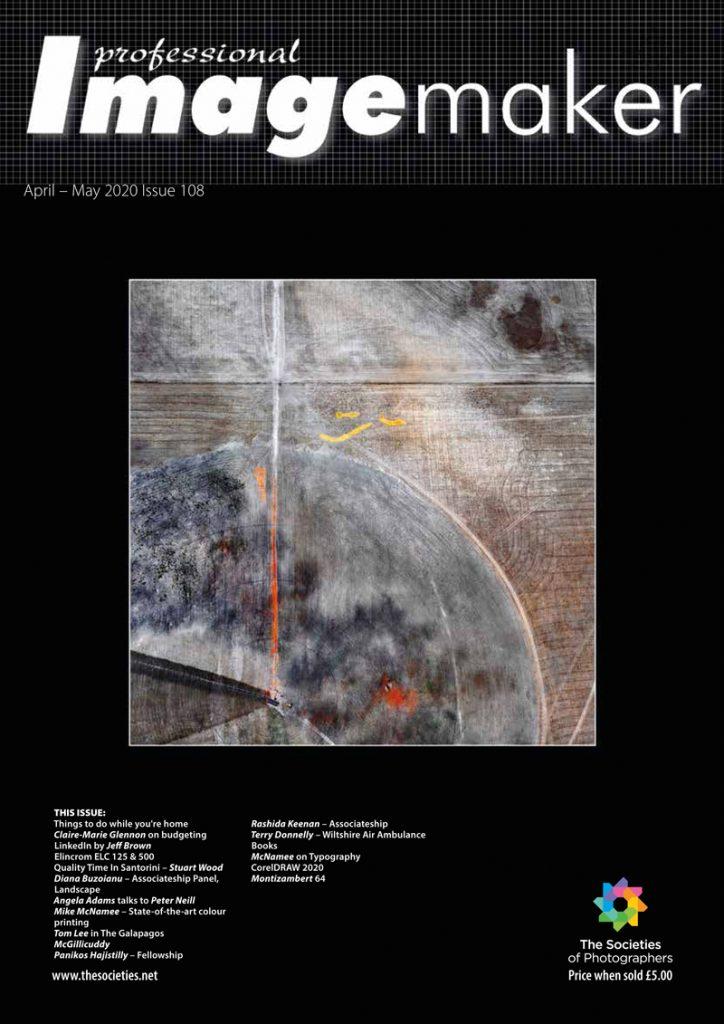 Professional Imagemaker April-May 2020