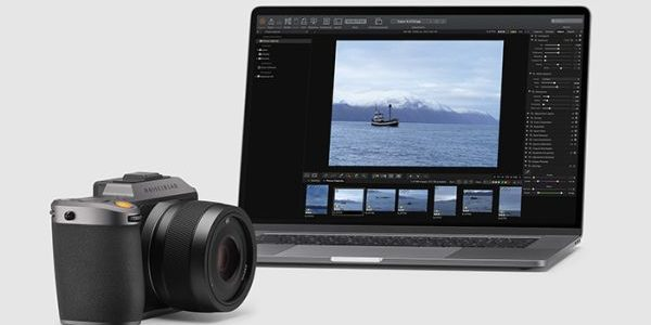Phocus 3.5 and phocus mobile 2 1.0.1 updates bring enhanced performance to hasselblad's image processing software