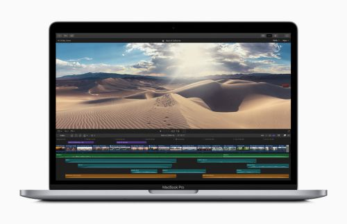 1TB, 13-inch MacBook Pro