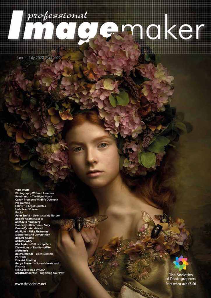 Professional Imagemaker April-May 2020 now available online