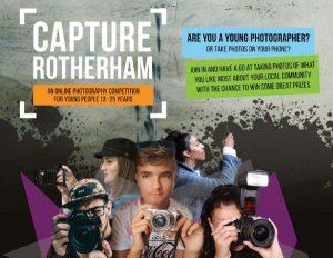 Capture Rotherham