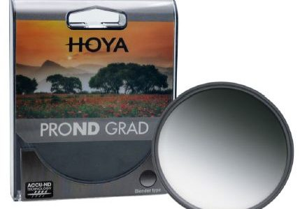 HOYA Launches all-new ProND Graduated Filters