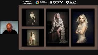 The Sony Virtual Roadshow