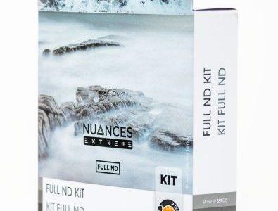 COKIN Expands 'Nuances' Filter Range